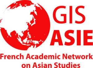 Logo GIS Asie