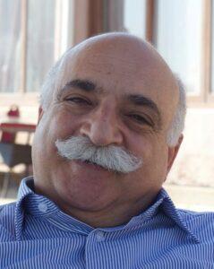 Portrait de Hassan Abbas